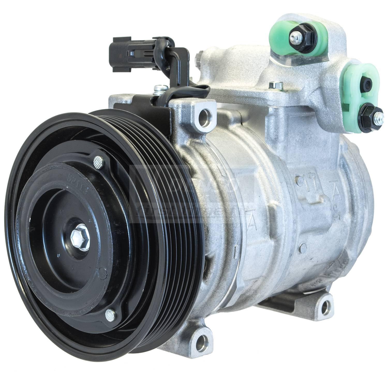 Denso 471-0279 AC Compressor