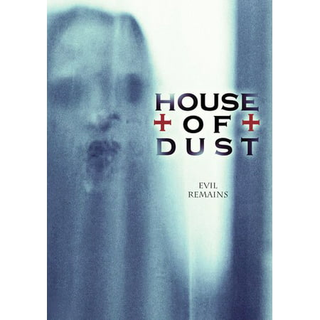 House of Dust (DVD)