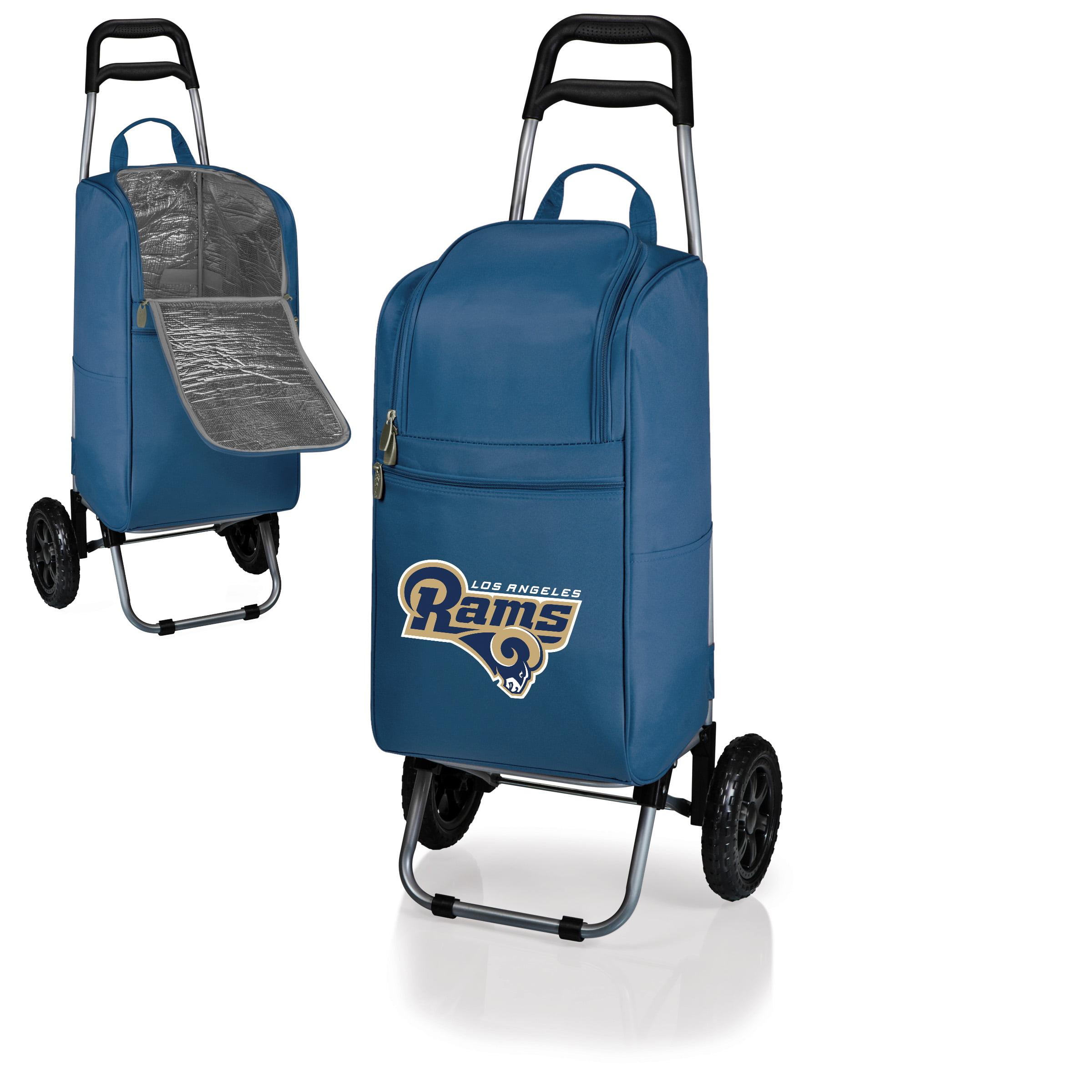 Los Angeles Rams Cart Cooler - Navy - No Size