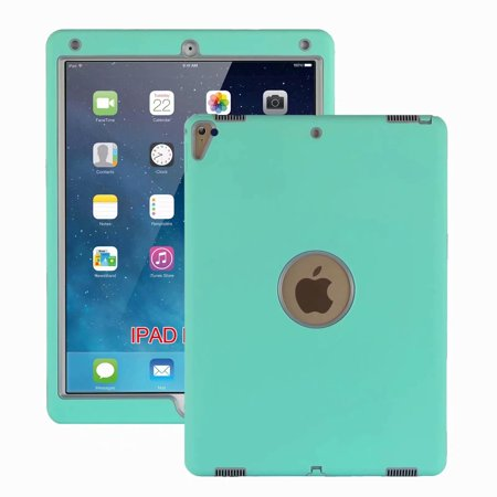 big sale 9b03b 9cf65 Dteck Shockproof Case For iPad Pro 12.9