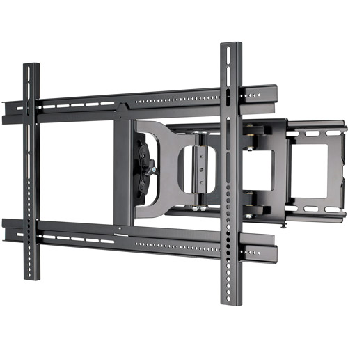 sanus vuepoint f180 large fullmotion tv wall mount