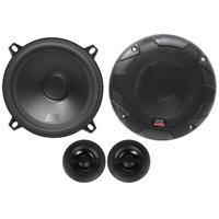 "Pair MTX TERMINATOR52 5.25"" 140 Watt Car Audio Component Speakers"