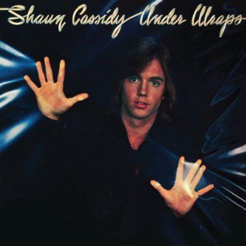 Shaun Cassidy - Under Wraps [CD]