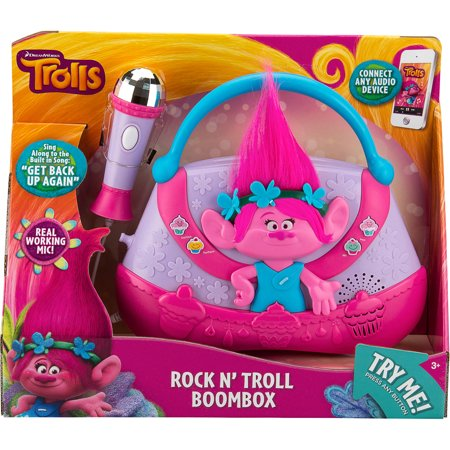 Is Troll Movie Good For Kids