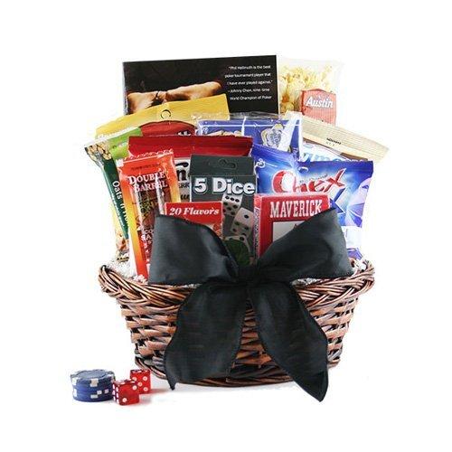 No Limit Gift Basket