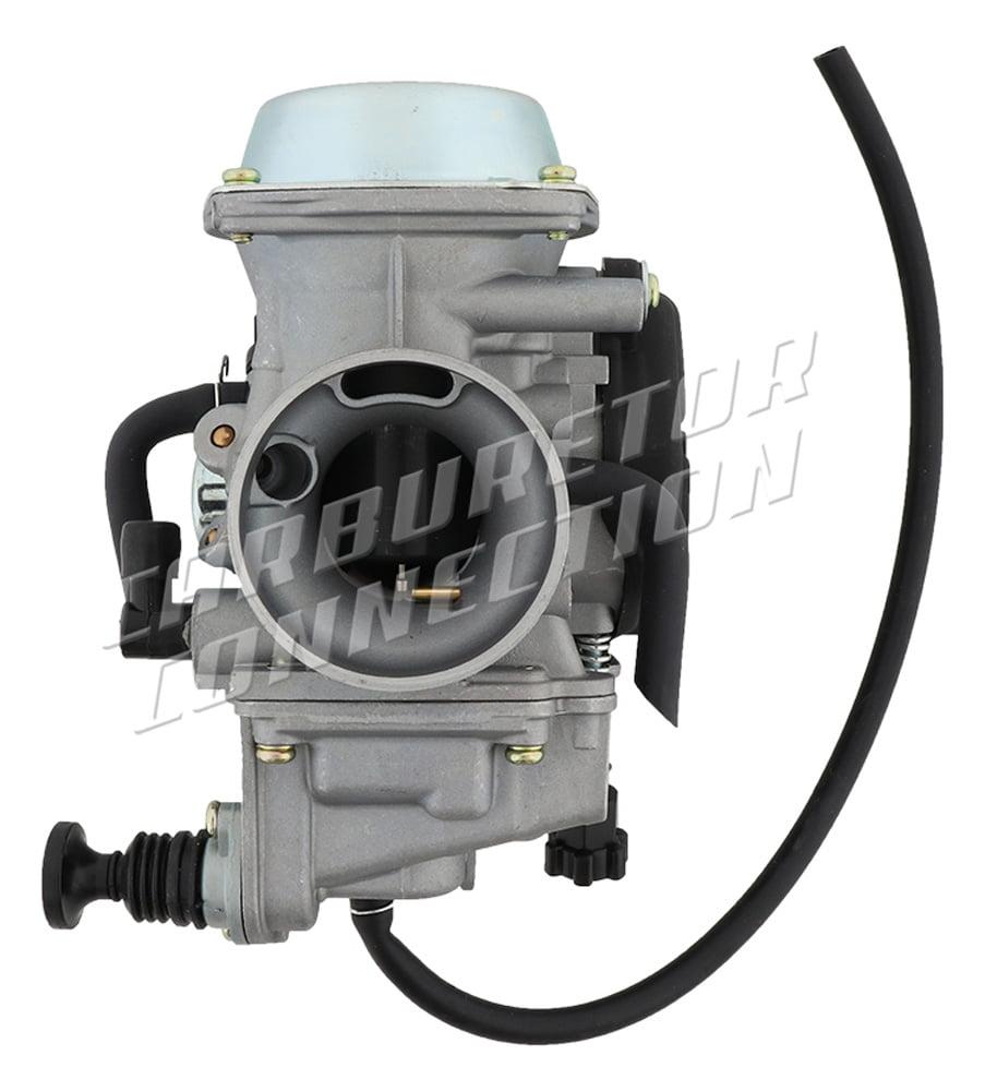 New Carburetor for Honda TRX400FW Fourtrax Foreman 4X4 95-03 Complete