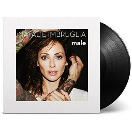 Male  Vinyl