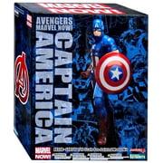 Marvel Avengers ArtFX Marvel Now Captain America 1/10 Statue