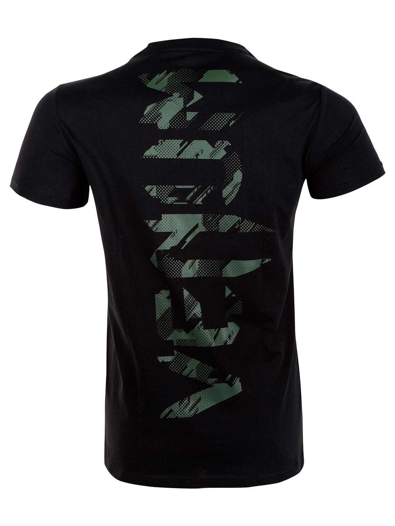 Black//Khaki Venum Tecmo Giant T-Shirt