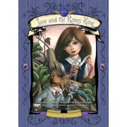 Jane and the Raven King - eBook