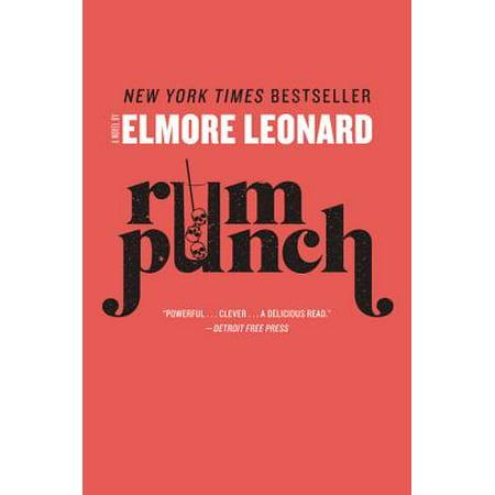 Rum Punch - Rum Punch