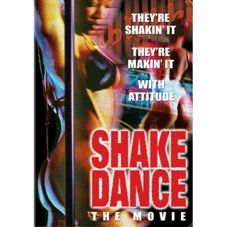 Shake Dance: The Movie (DVD)