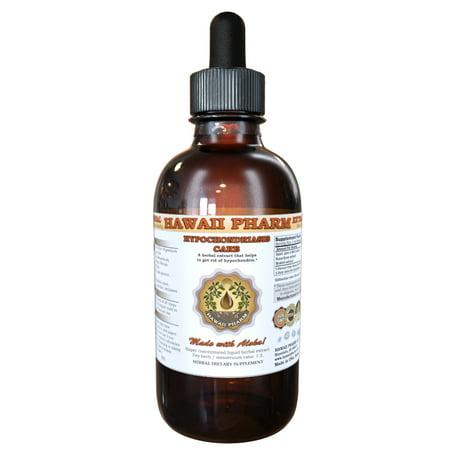 Hypochondriasis Care Tincture, Saint Johns Wort (Hypericum Perforatum) Dried Herb, Kava Kava (Piper Methysticum) Dried Root, Brahmi (Bacopa Monnieri) Dried Herb Liquid Extract, -