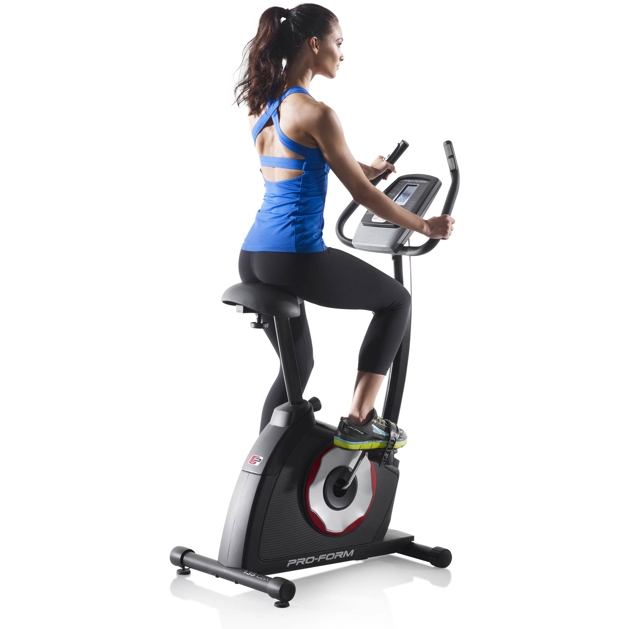ProForm 135 CSX Upright Exercise Bike