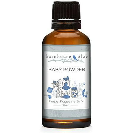 Barnhouse - Baby Powder - Premium Grade Fragrance Oil (30ml)