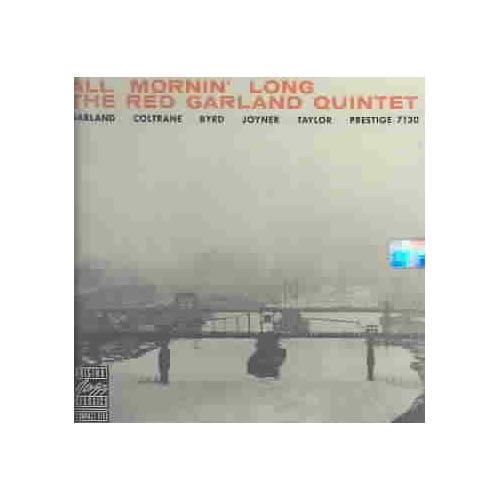 Personnel: Red Garland (piano); John Coltrane (tenor saxophone); Donald<BR>Byrd (trumpet); George Joyner (bass); Art Taylor (drums).<BR>Recorded at the Van Gelder Studio, Hackensack, New Jersey on November 15, 1957. Originally released on Prestige (7130). Includes liner notes by Ira Gitler.