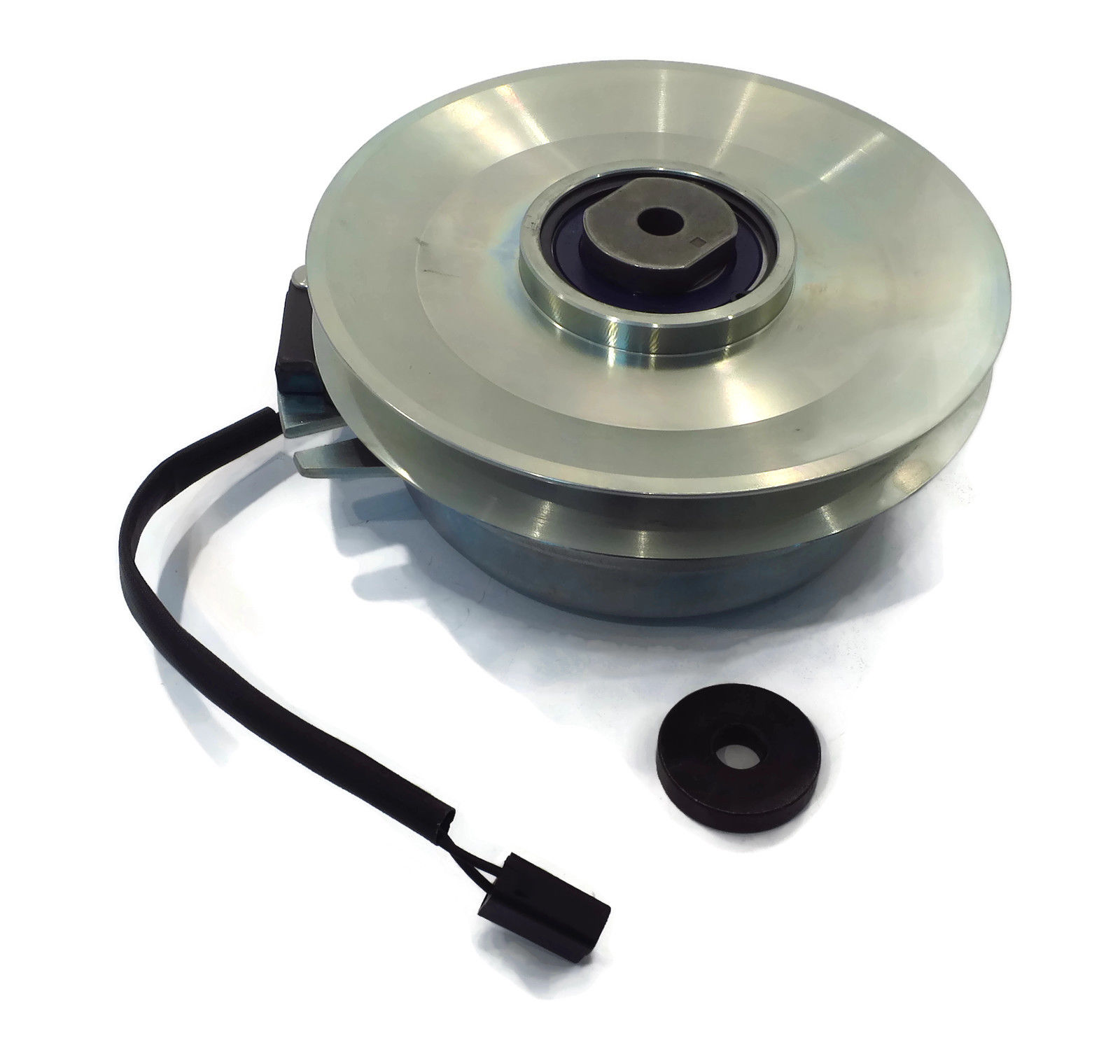 New Electric PTO Clutch replaces Stens 255-339, 255339 - Lawn Mower Engine Motor by The ROP Shop