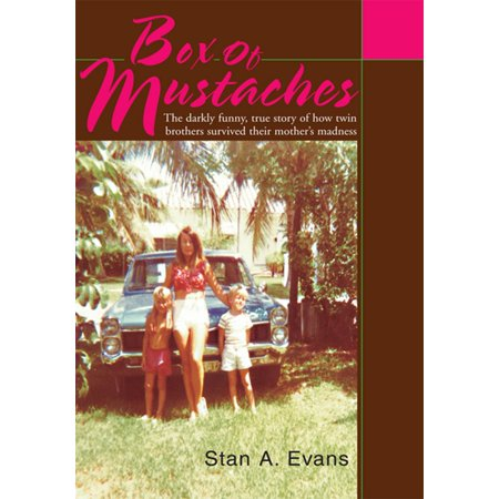 Box of Mustaches - eBook - Buy A Mustache