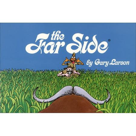 The Far Side - The Far Side Halloween