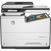 HP, HEWD3Q21A, PageWide Pro 577dw Multifunction Printer, 1 Each