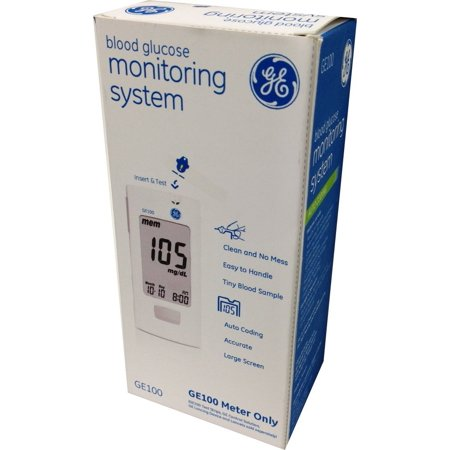 Blood Glucose Monitoring System App 1each Each Iosandroid
