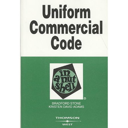Uniform Commercial Code Stop Payment 107