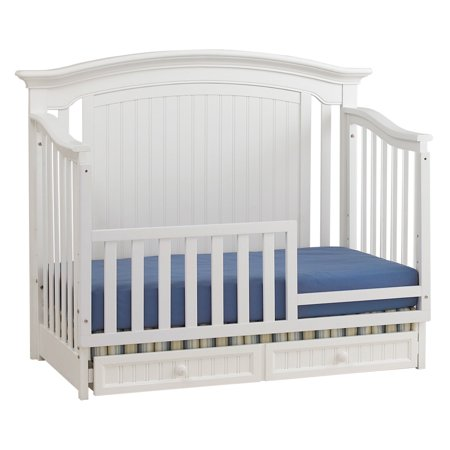Suite Bebe Winchester Toddler Bed Rail ()