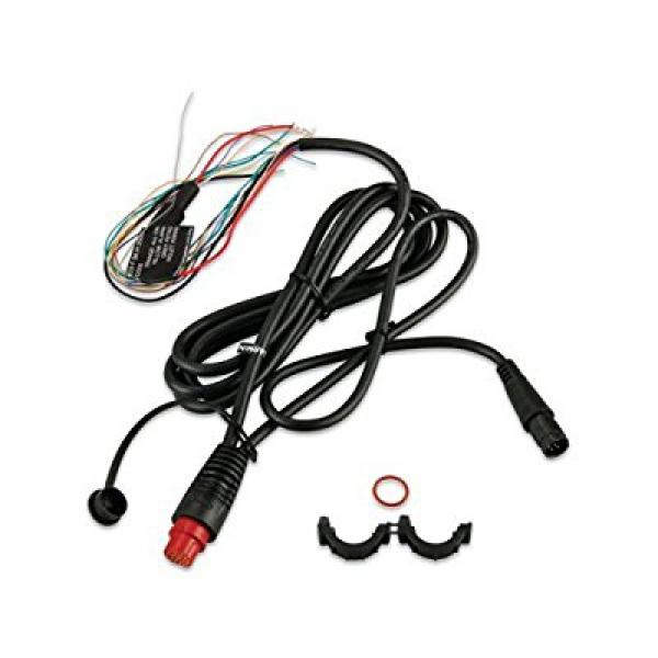 Cwr Enviromental Garmin Power Data Sonar Cable For 720s 740s
