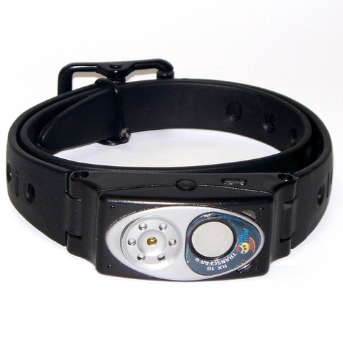 High Tech Pet Rechargeable Ultra Dog Electric Fence Collar