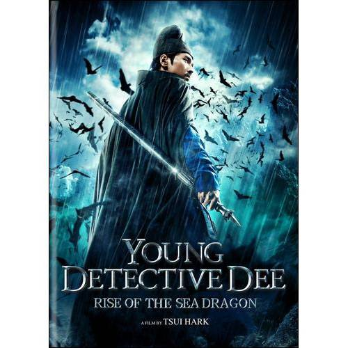 Young Detective Dee: Rise Of The Sea Dragon (Mandarin)