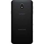 Verizon Wireless Samsung J7 16GB Prepaid Smartphone, Black