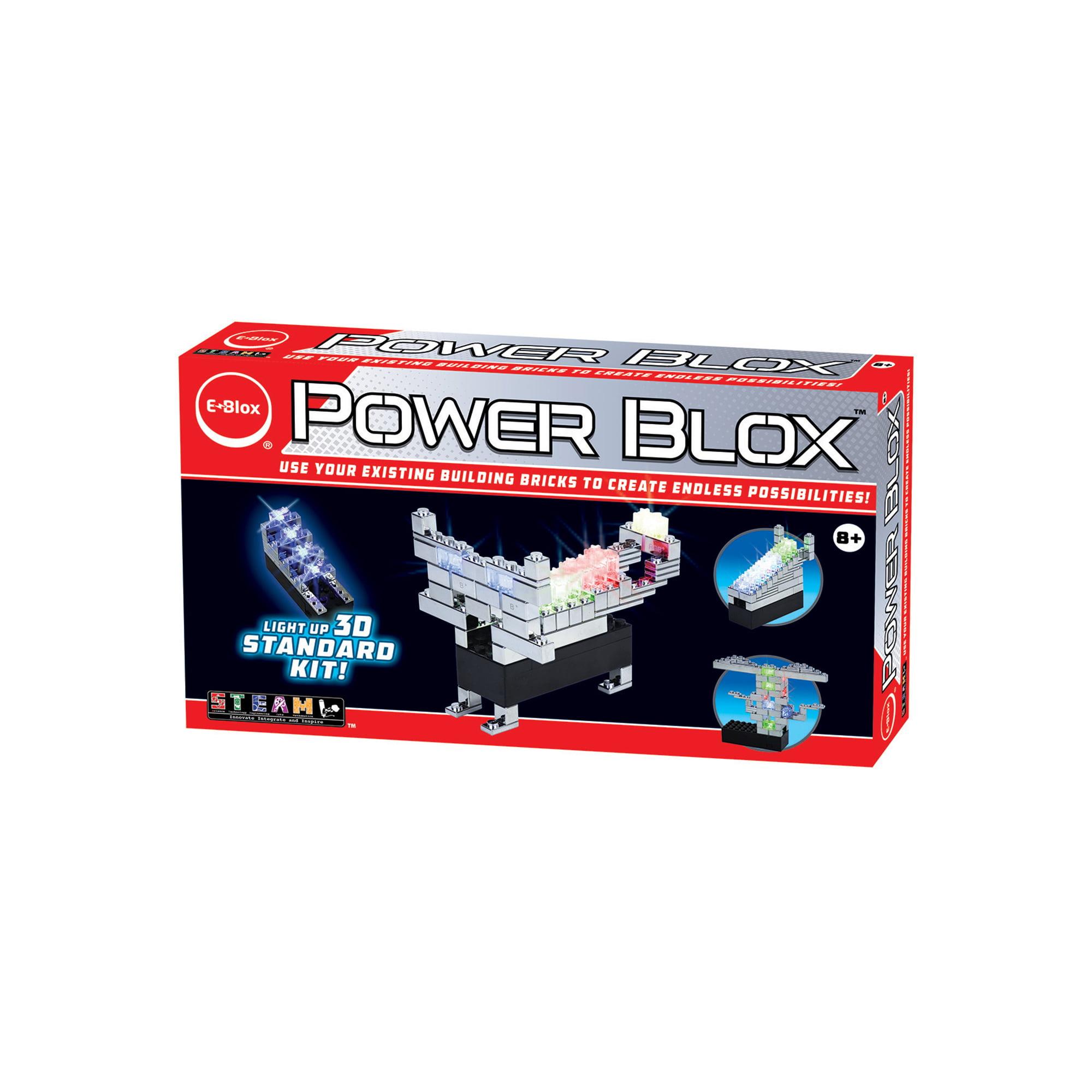 Power Blox Standard Set