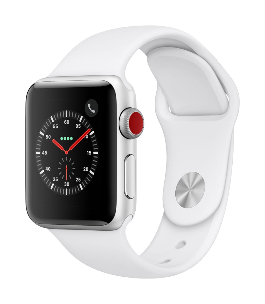 $199 (reg $379) Apple Watch Series 3 GPS + Cellular
