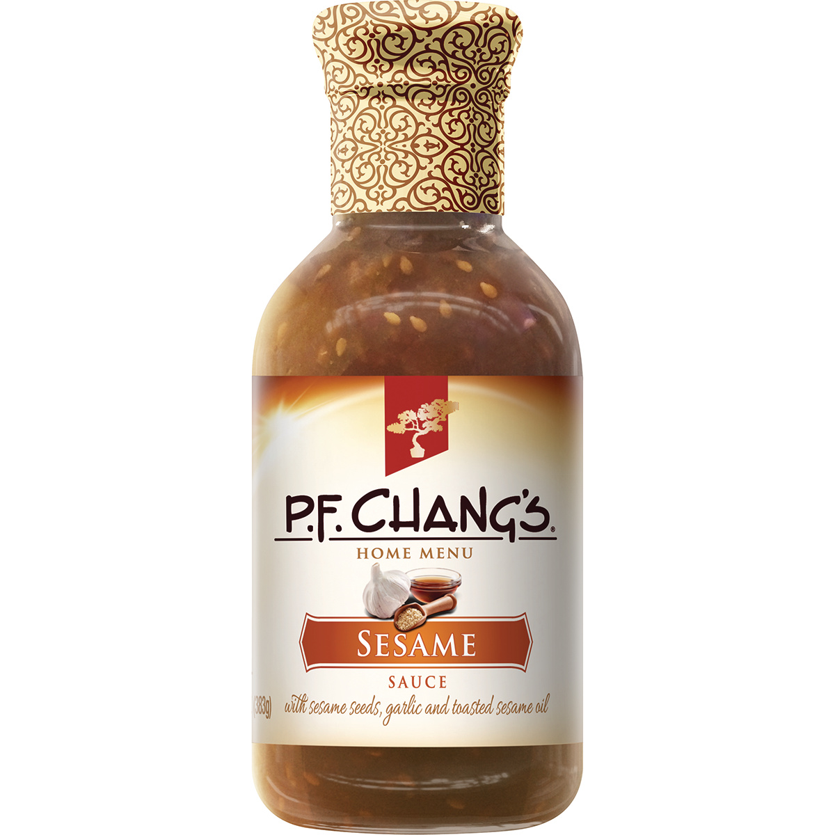 P.F. Chang's Home Menu Sesame Sauce, 13.5 Ounce