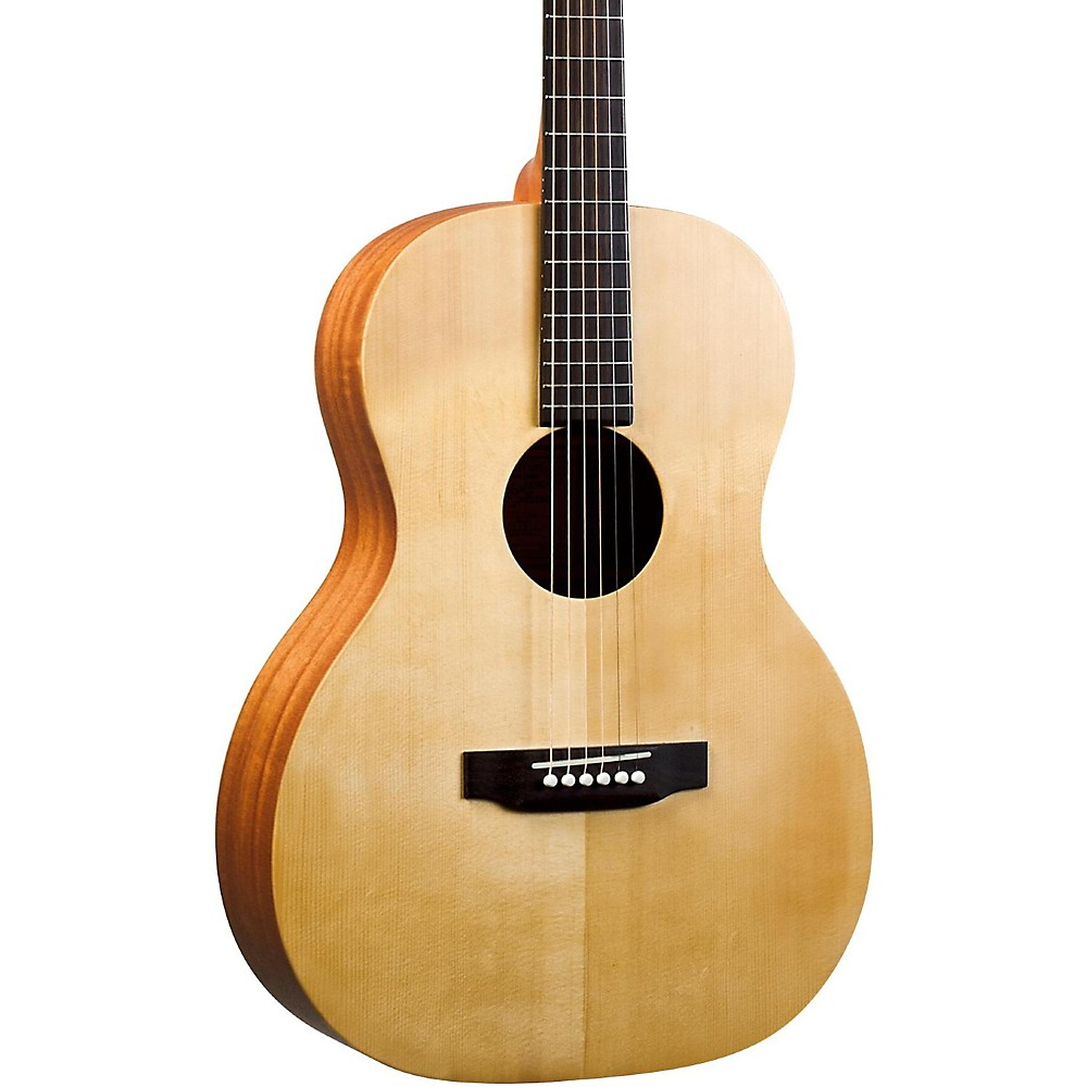 Recording King ROS-A3M EZ Tone OOO Acoustic Guitar Natural