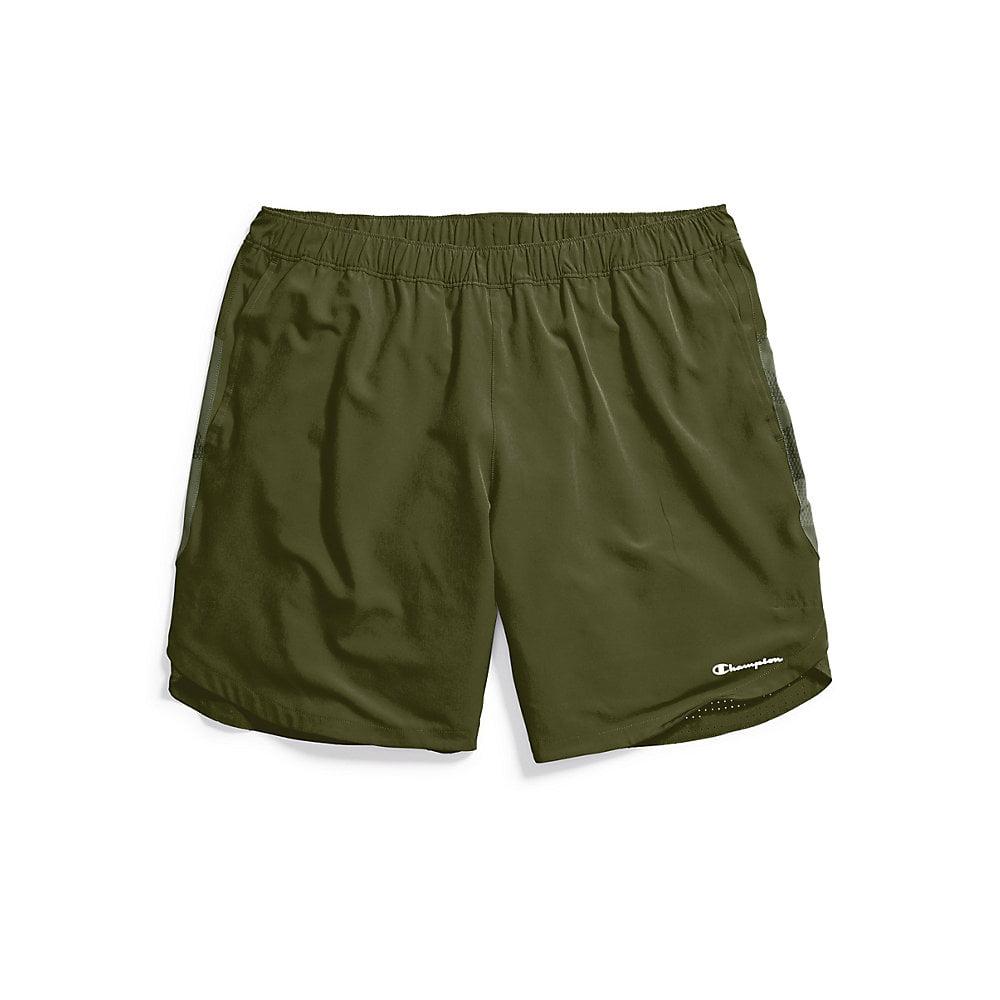 Champion Tactical TAC653 M OX Men/'s Gray Cotton Shorts w//Pockets Size Medium