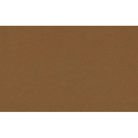 Brown Matboard - Brown 11x14 Backing Board - Uncut Photo Mat Board