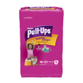 PULL-UPS Learning Designs Training Pants, 4T-5T Girl. [ Sold by the Each, Quantity per Each : 1 EA, Category : Undergarments, Product Class : Undergarments ]