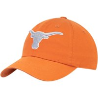 Men's Texas Orange Texas Longhorns MVP Adjustable Hat - OSFA