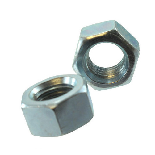 25-Pack The Hillman Group 59433 8-32-Inch Nylon Cap Nut