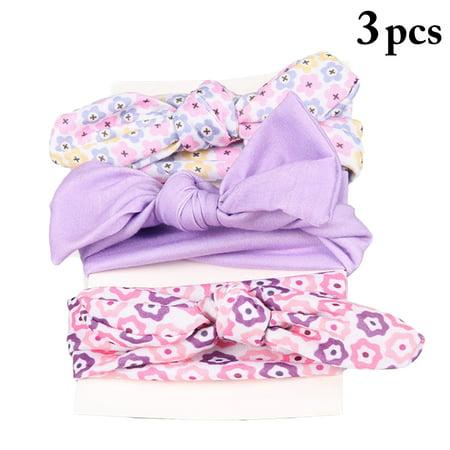 3PCS Baby Headbands 6d4c5a1aaee