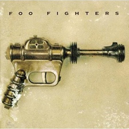 Foo Fighters (CD)