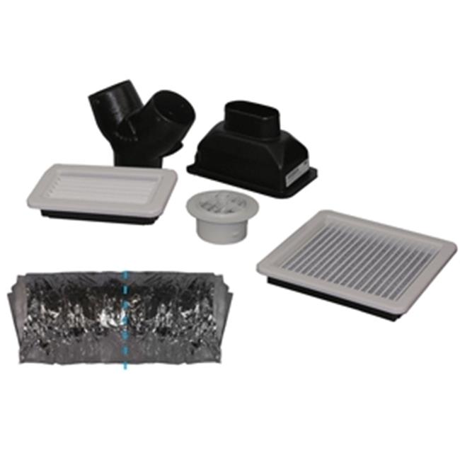 Webasto FCF000112A Fresh Air Duct Kit