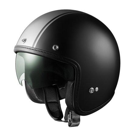 - GLX Helmets AR15 Open Face Helmet