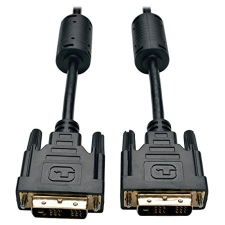 Tripp Lite(R) P560-010 DVI Dual-Link Digital TMDS Monitor Cable, 10ft - image 1 of 2