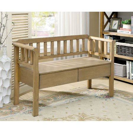 Remarkable Alcott Hill Heavner Bench Pabps2019 Chair Design Images Pabps2019Com