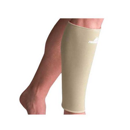 Thermoskin Medicine (Thermoskin Calf Support - Clamshell, Black Medium)