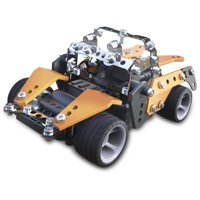 Deals on Meccano-Erector Roadster RC Building Kit