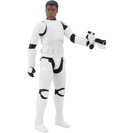 Star Wars Episode VII FINN (FN-2187) (Episode Vii)
