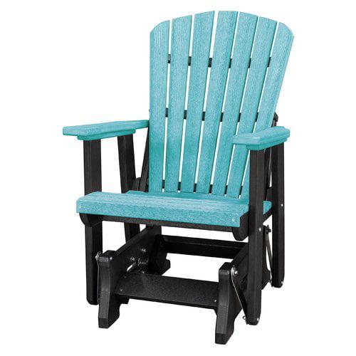Red Barrel Studio Madisyn Back Glider Chair